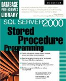 SQL Server 2000 Stored Procedure Programming