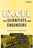Excel for Scientists and Engineers: Numerical Methods