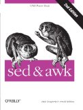 sed & awk (2nd Edition)