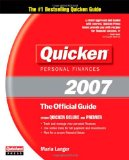 Quicken 2007 For Dummies