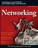 Sams Teach Yourself Networking in 24 Hours (4th Edition)