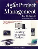 Agile Project Management: Creating Innovative Products (2nd Edition)