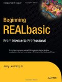 Learning REALbasic through Applications (Charles River Media Programming)