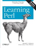 Perl Pocket Reference