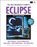 Eclipse Rich Client Platform (2nd Edition)