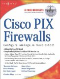 CCSP Self-Study: Cisco Secure PIX Firewall Advanced (CSPFA) (2nd Edition)