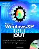 Microsoftu00ae Windowsu00ae XP Inside Out, Second Edition (Bpg-Inside Out)