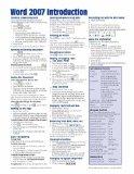 Microsoftu00ae Office Access(TM) 2007 Step by Step (Step By Step (Microsoft))