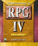Programming in RPG IV, Third Edition