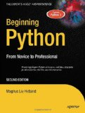 The Quick Python Book, Second Edition