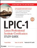 LPI Linux Certification in a Nutshell