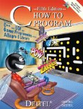 Java How to Program (6th Edition) (How to Program (Deitel))