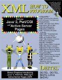 XML How to Program