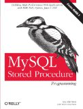 MySQL (4th Edition)