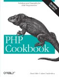 PHP Cookbook: Solutions and Examples for PHP Programmers