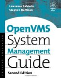 Getting Started with OpenVMS System Management (HP Technologies)