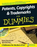 The Entrepreneur's Guide to Patents, Copyrights, Trademarks, Trade Secrets & Licensing