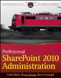 Microsoft Office SharePoint Server 2007 Best Practices
