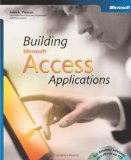 Building Microsoftu00ae Access Applications (Bpg Other)
