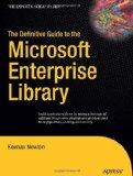 Developer's Guide to Microsoft Enterprise Library, C# Edition (Patterns & Practices)