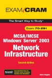 MCSE: Windows Server 2003 Active Directory and Network Infrastructure Design Study Guide (70-297)