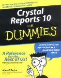 Crystal Reports: A Beginner's Guide