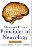 Adams and Victor's Principles of Neurology, Ninth Edition (Adams & Victor's Principles of Neurology)