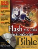 Macromedia Flash MX 2004 ActionScript Bible