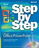 Microsoftu00ae Office Word 2007 Step by Step (Step By Step (Microsoft))