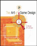 Game Design Workshop, Second Edition: A Playcentric Approach to Creating Innovative Games (Gama Network Series)