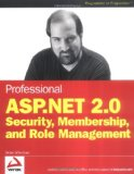 Professional ASP.NET 2.0 Special Edition (Wrox Professional Guides)