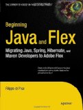 Java and Flex Integration Bible