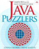 Javau2122 Puzzlers: Traps, Pitfalls, and Corner Cases