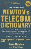 Essential Guide to Telecommunications, The (4th Edition)