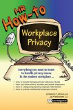 Hr How To: Workplace Privacy