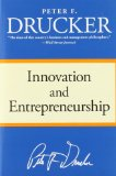 Innovation and Entrepreneurship