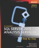 Microsoftu00ae SQL Server(TM) 2005 Analysis Services Step by Step (Step by Step (Microsoft))