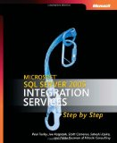 Microsoftu00ae SQL Server(TM) 2005 Integration Services Step by Step