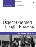 Object-Oriented Thought Process, The (3rd Edition)