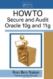 HOWTO Secure and Audit Oracle 10g and 11g