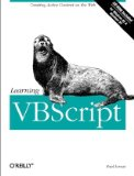 Learning VBScript