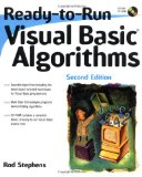 Ready-to-Run Visual Basic(r) Algorithms, 2nd Edition