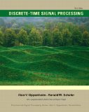 Discrete-Time Signal Processing (3rd Edition) (Prentice Hall Signal Processing)