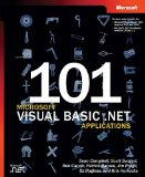 101 Microsoft Visual Basic .NET Applications