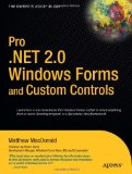 Programming Microsoft Windows Forms (Pro Developer)