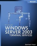 Microsoft Windows Server 2003 Terminal Services