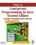 Concurrent Programming in Javau2122: Design Principles and Pattern (2nd Edition)