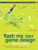 Macromedia Flash MX 2004 Game Design Demystified