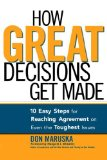 How Great Decisions Get Made - An Audio Companion