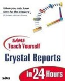 Crystal Reports 9 Essentials (Professional Projects)